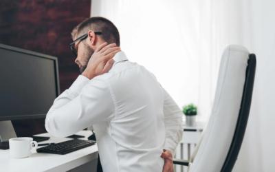 Principais Sintomas da Hérnia de Disco